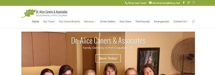 dr-caners-dentist-vancouver-web-designer-700x245